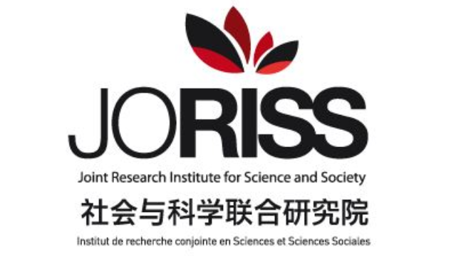 Appel à projet Institut de Joint Research Institute for Science and Society (JoRISS)